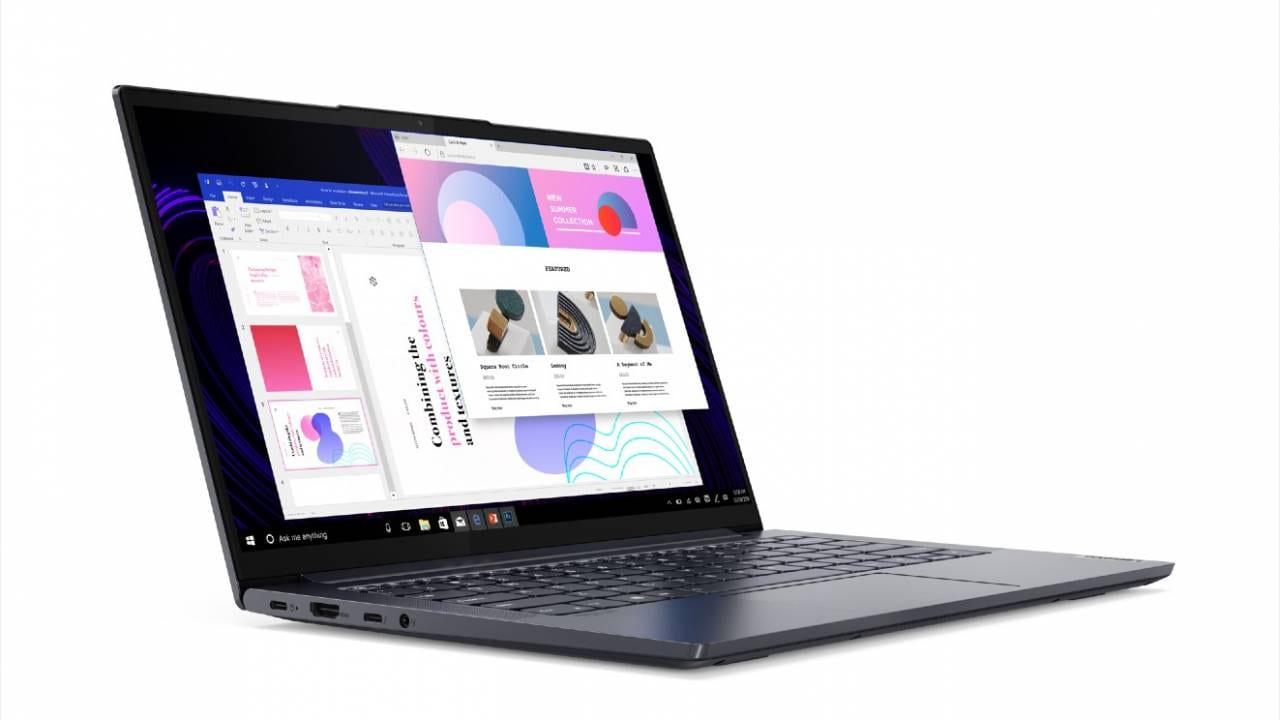 CES 2020. Lenovo представила ноутбуки с 5G (yoga slim 7 14 main 1280x720 1)