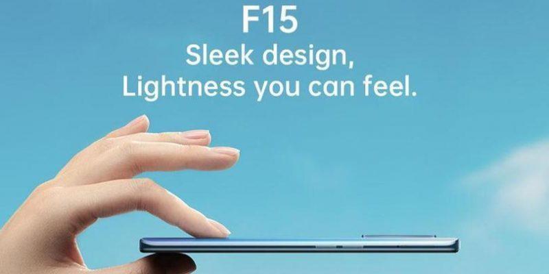 Oppo представила доступный смартфон Oppo F15 (zqimpmxz3okplrkt 1578126221)