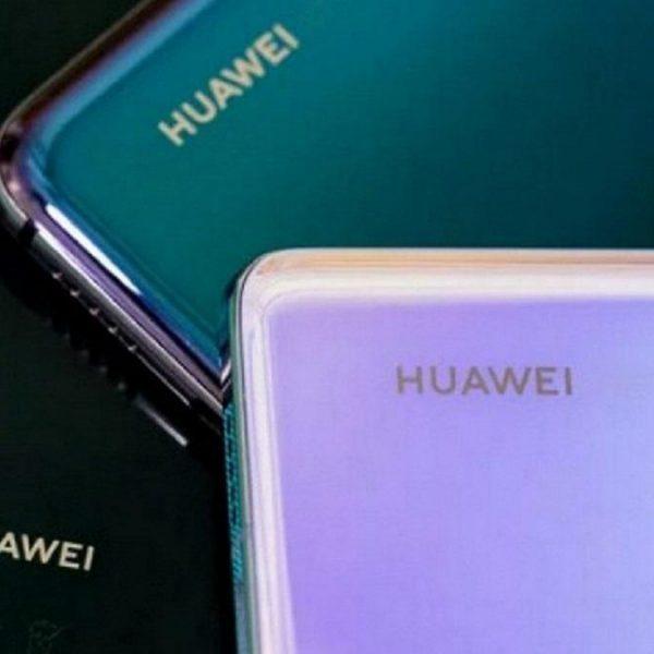 Флагманы Huawei P40 и P40 Pro представят 26 марта (1264727)