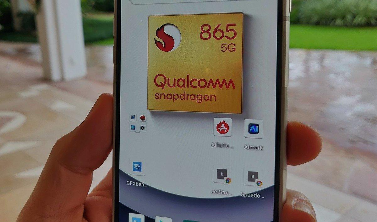 Qualcomm рассказала, какие будущие флагманы получат Snapdragon 865 (151249 o)