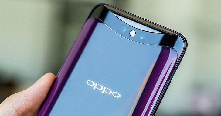 Самые ожидаемые смартфоны февраля (1578317817 androidpit oppo find x back detail w782)