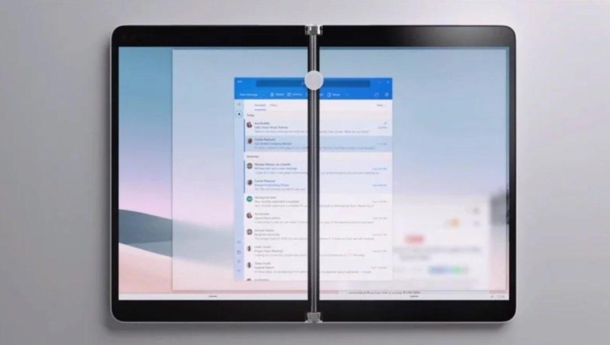 Microsoft выпустила бета-версию ОС Windows 10X (1580554265 windows 10x featured)