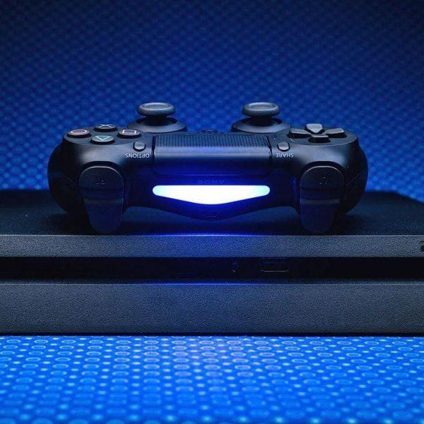 На ПК впервые смогли запустить полноценную игру с PlayStation 4 через эмулятор (158081883711314097)