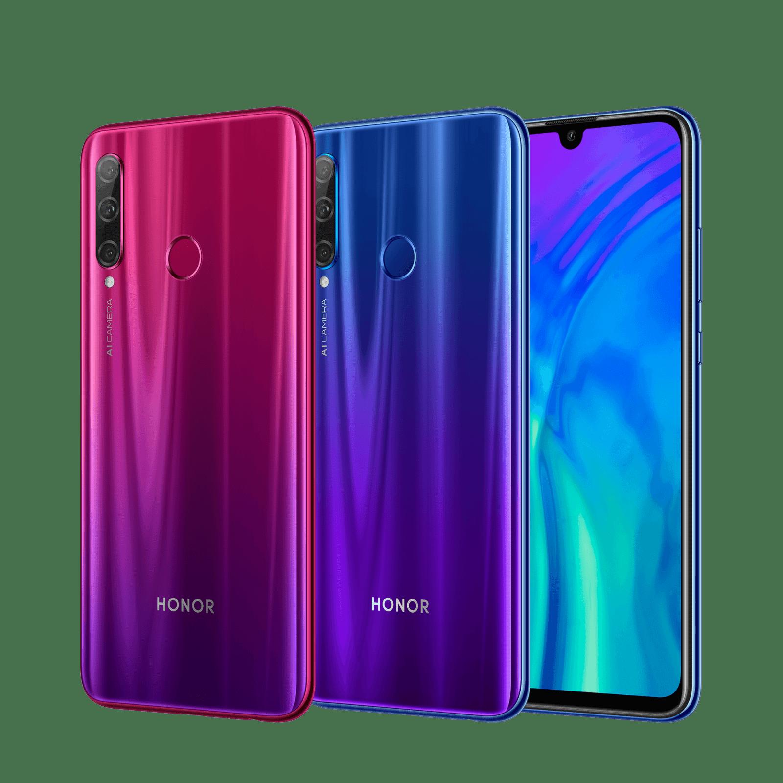 Доступный смартфон Honor 20 Lite поступил в продажу в России (2020 02 05 15 18 38)