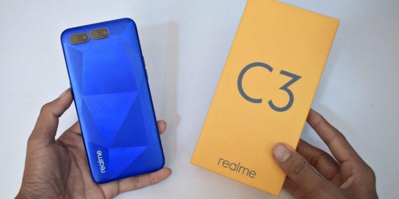 Компания Realme официально представила смартфон Realme C3 (2020 02 06 12 51 31)