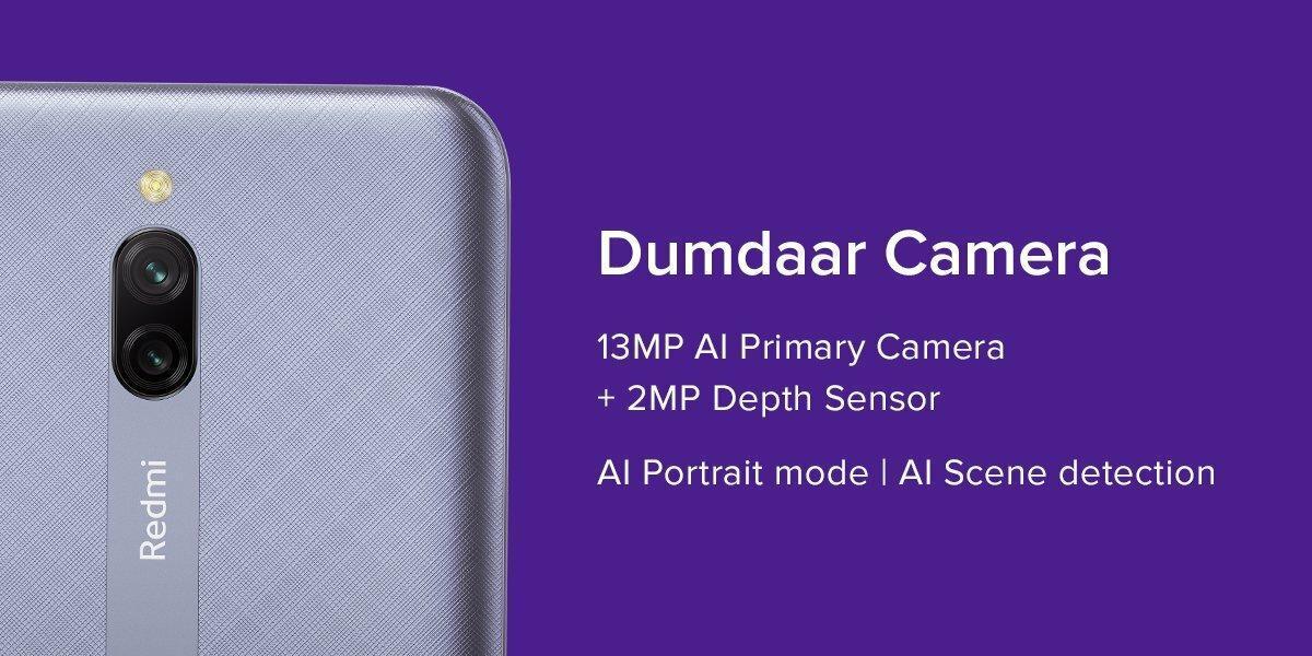 Xiaomi представила бюджетный смартфон Redmi 8A Dual (2020 02 11 13 24 44)