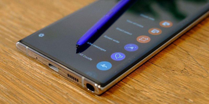 Вероятно, Galaxy Note 20 получит ультра-изогнутый экран (2020 02 19 image 3)