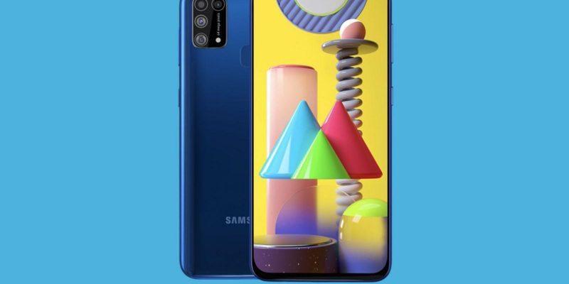 Четыре камеры и мощный аккумулятор. Samsung Galaxy M31 представлен официально (2020 02 25 14 57 24 scaled 1)