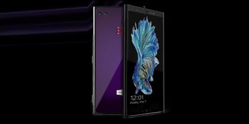 Анонсировали первый смартфон с ОС Windows 10 и поддержкой Andoid-приложений (2458ee81602e8333a4e6d7894a636a1e)
