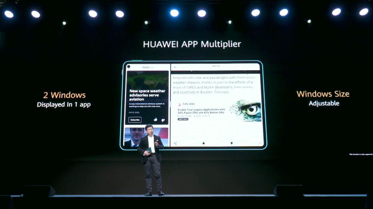 Huawei показала планшет MatePad Pro 5G (2wwh9fiei)