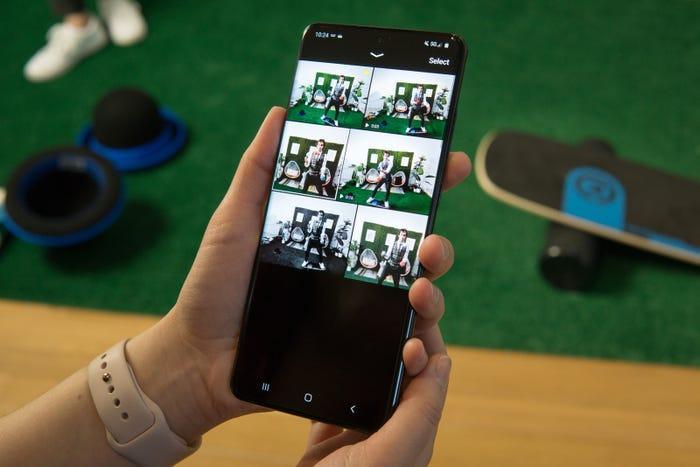 5 самых важных функций нового Samsung Galaxy S20 (5e3dac6ed9db1d0e1e6a57e5)