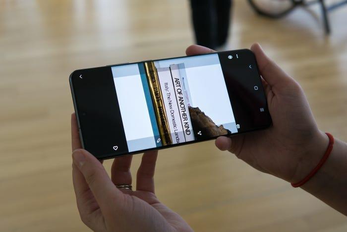 5 самых важных функций нового Samsung Galaxy S20 (5e4175390ce3d1174375b779)
