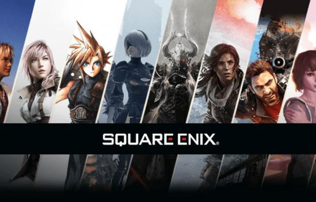 Square Enix отказалась от участия в выставке PAX East 2020 из-за коронавируса (70603 4563 square enix wants to use ai reduce stressful qa testing workloads)