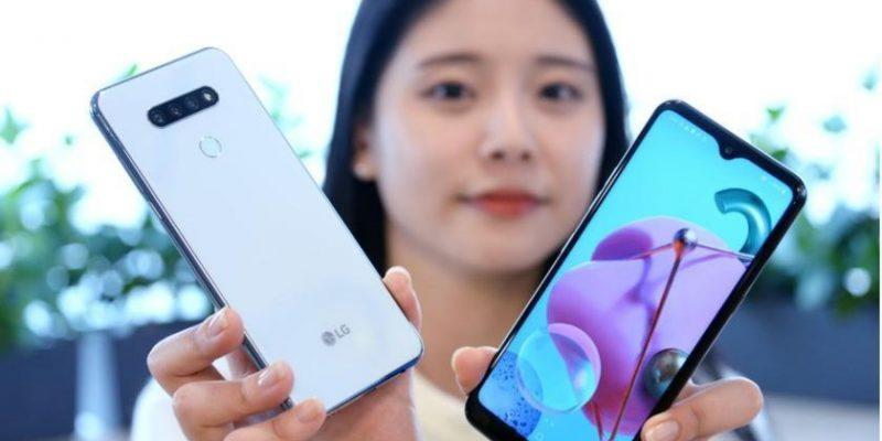 Компания LG представила смартфон LG Q51 (813fc2466addc469048ff5eece2da303)