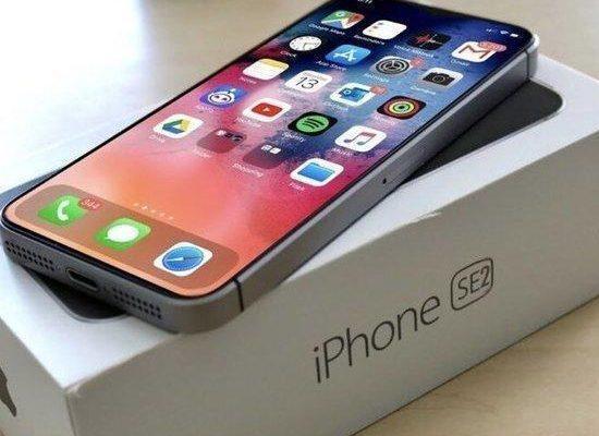 Apple представит iPhone SE 2 уже 31 марта (8e882dfb2a3333f15d6aceea032264c0)