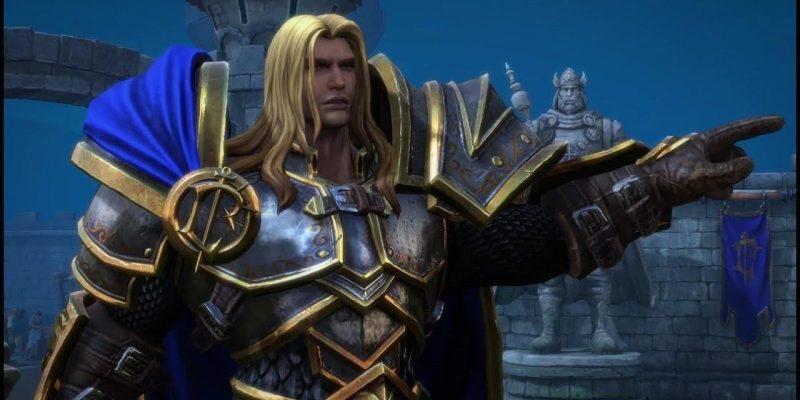 Разработчики Warcraft III: Reforged извинились за провал новой части игры (9073070d313c014f 1920xh)