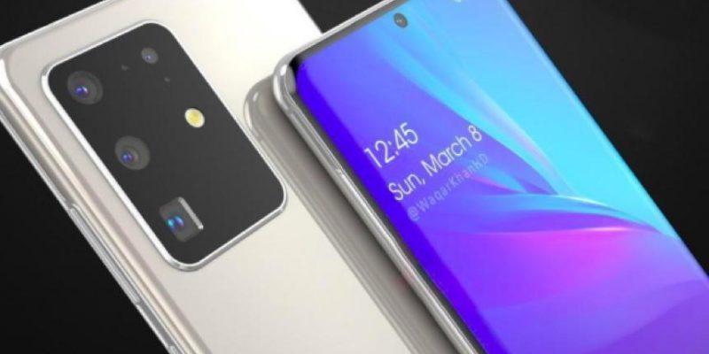 Galaxy S20 потребляет 600 МБ в минуту при записи видео 8K (a48b4fc56e0fd61b07a36ad99249ab28b2d3e26b)