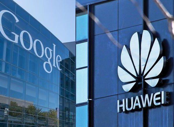 Google хочет возобновить сотрудничество с Huawei (a867ef5bc43dc78f4bcd256902f1da2a)