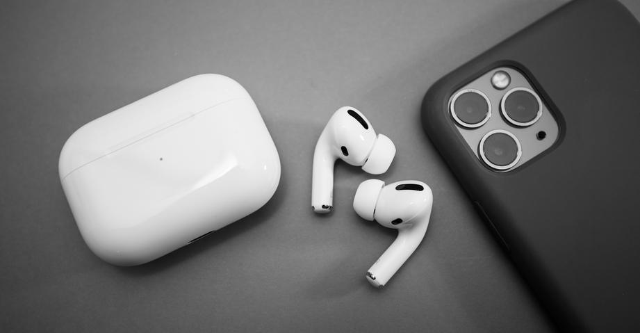 Как сделать Apple AirPods и AirPods Pro громче (airpods 921)