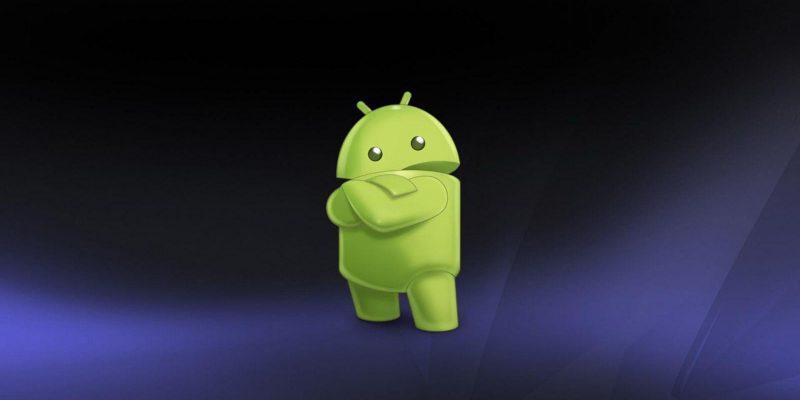 Разработчики тестируют Android 11 на смартфоне Pixel 2XL (android 1)