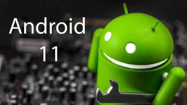 Google выпустила бета-версию Android 11 для разработчиков (android 11)
