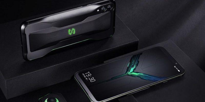 Игровой смартфон Black Shark 3 получит сдвоенный аккумулятор (b87922e64b825c186a35c5fcc798b845)