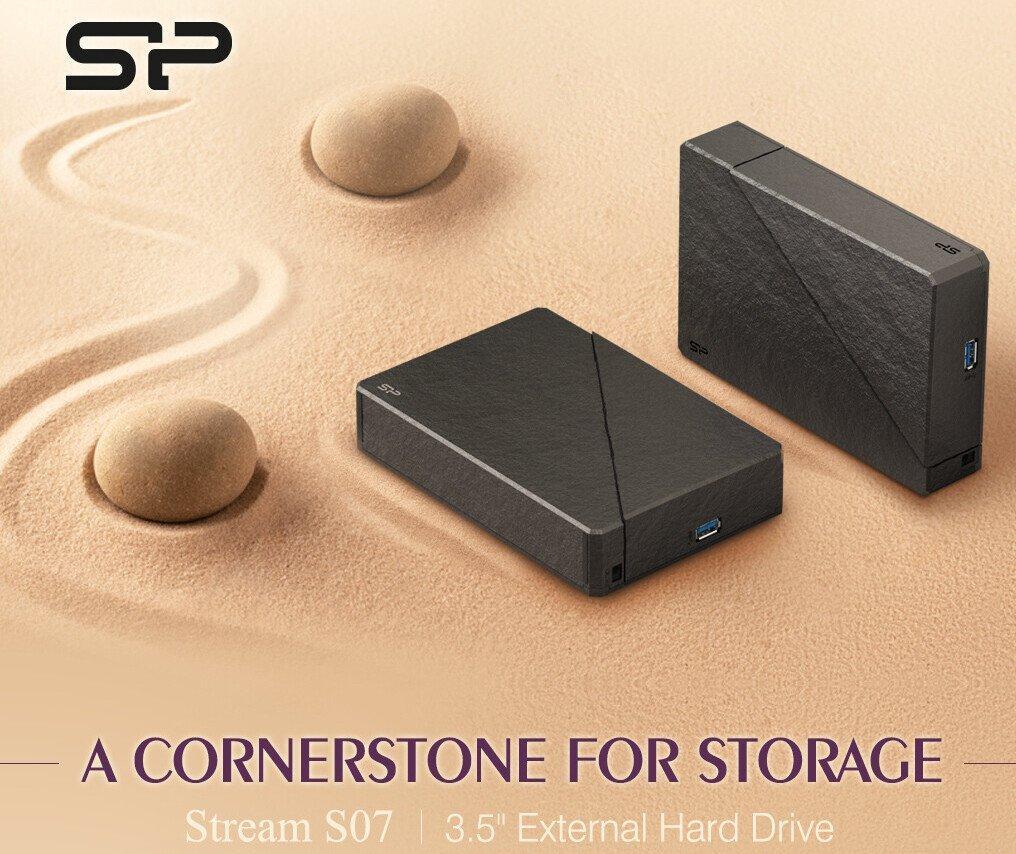 "Silicon Power выпустила ""каменный"" жёсткий диск Stream S07 (c4mike2zzvf8tvot)"