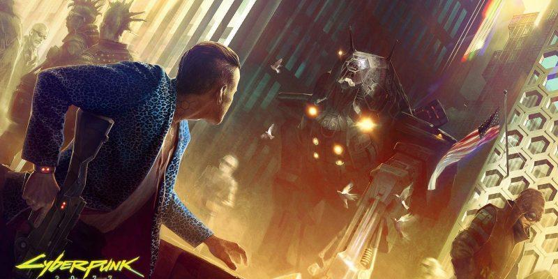 Разработчики Cyberpunk 2077 отказались от интервью из-за коронавируса (cn8hgyjr9macsnftahnwnz)