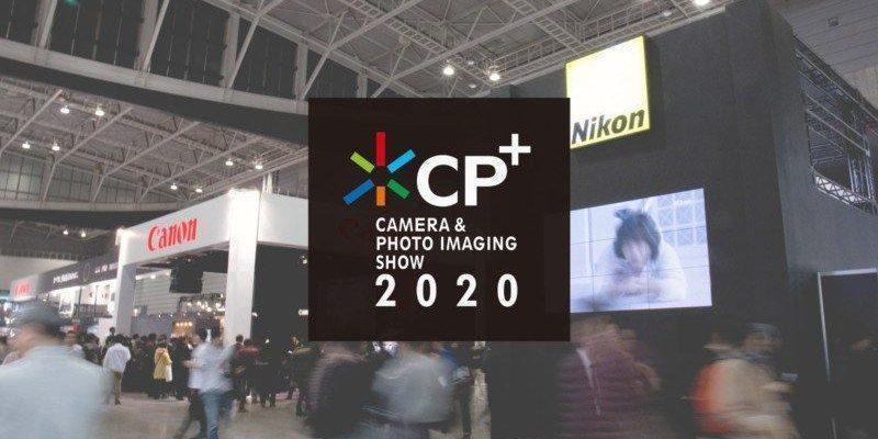 Выставка фототехники CP+ 2020 отменена из-за коронавируса (cpplusfeat 800x420 1)