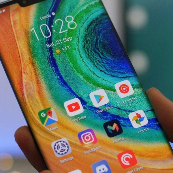 Смартфоны HUAWEI Mate 30 Pro поступят в открытую продажу в России (csm huawei.mate30 pro google services installation bf466de72d)