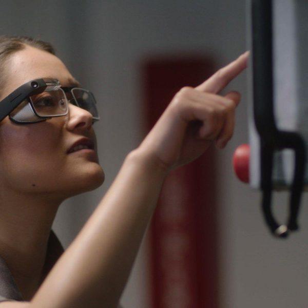 Очки Google Glass Enterprise Edition 2 теперь можно купить (dims 1)