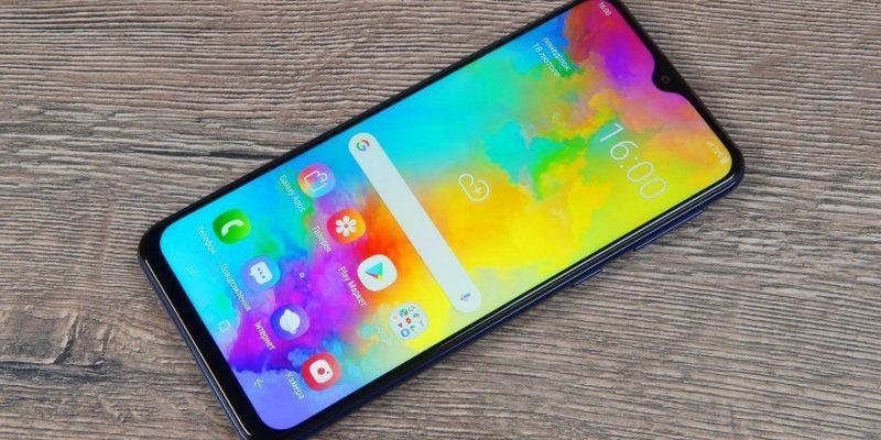 Доступный смартфон Samsung Galaxy M31 полностью рассекречен (dsc 1141)