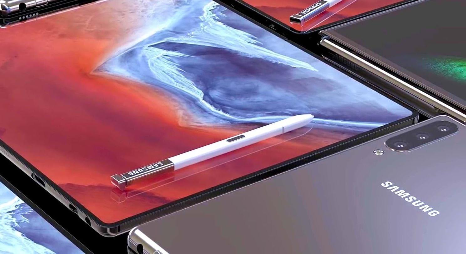 Samsung готовится к запуску Galaxy Fold 2, уже стали известны некоторые характеристики камеры (ef1c9129a540b877bc7a85fd5f3e945e57f9c29d)