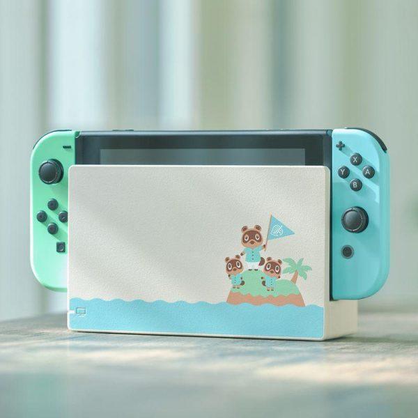 Коронавирус повлияет на производство Nintendo Switch (epkydyeucaehol3.0)