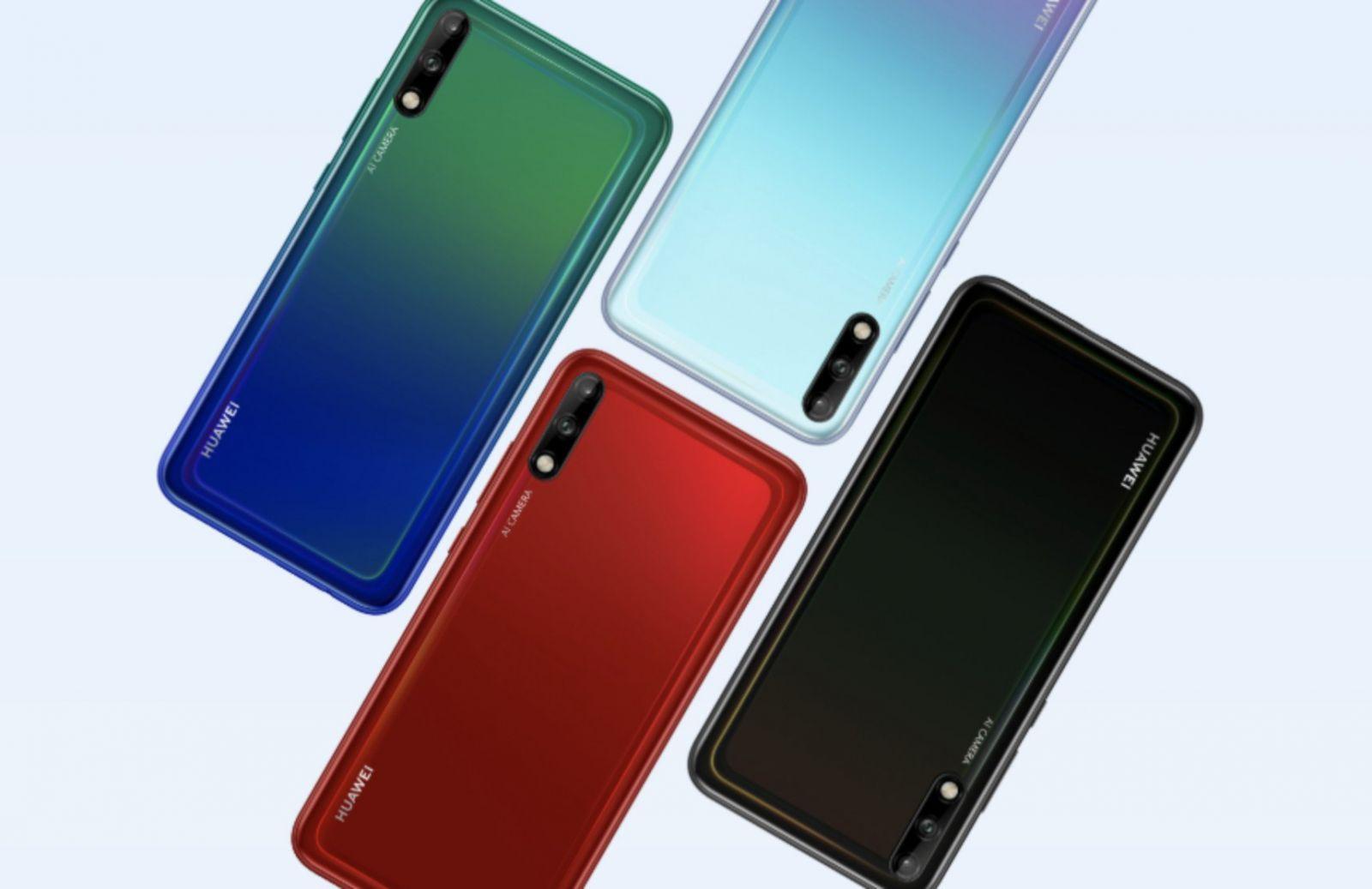 Huawei представила смартфон Huawei P40 Lite (eqbqml vaayulg4 large)