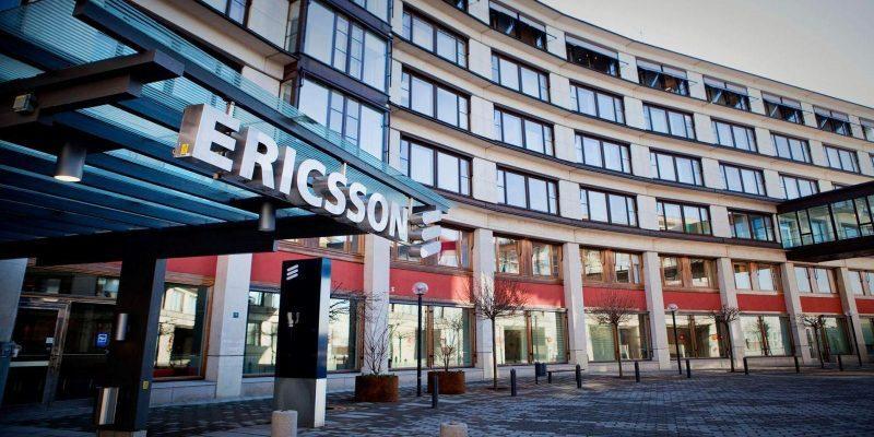 Компания Ericsson пропустит MWC 2020 из-за коронавируса (ericsson headquarters sweden large)