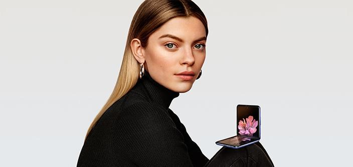Samsung Galaxy Z Flip поступил в продажу в России (featured 5)