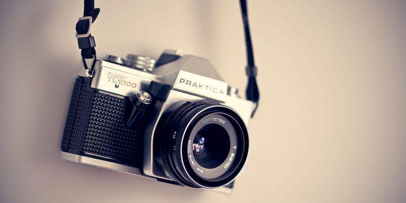 В России создали фотоаппарат, который шифрует снимки сразу после съёмки (gandex.ru 18887 9179 praktika wp by s meier)
