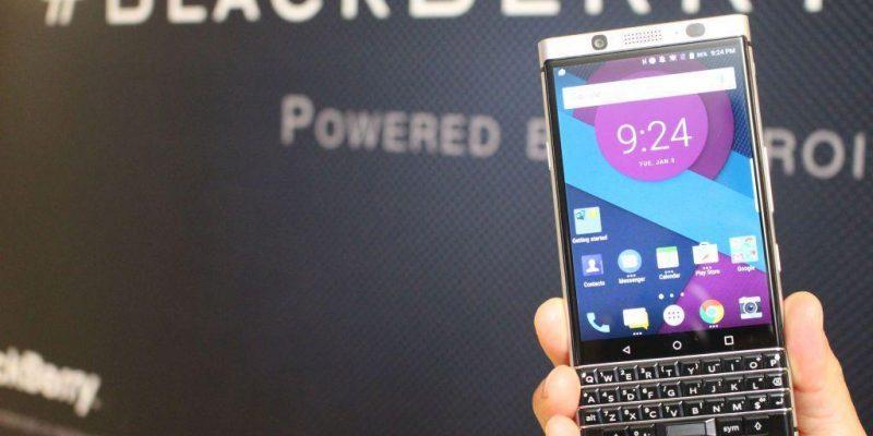BlackBerry уходит с рынка. Прощай, эпоха (gettyimages 631030194)