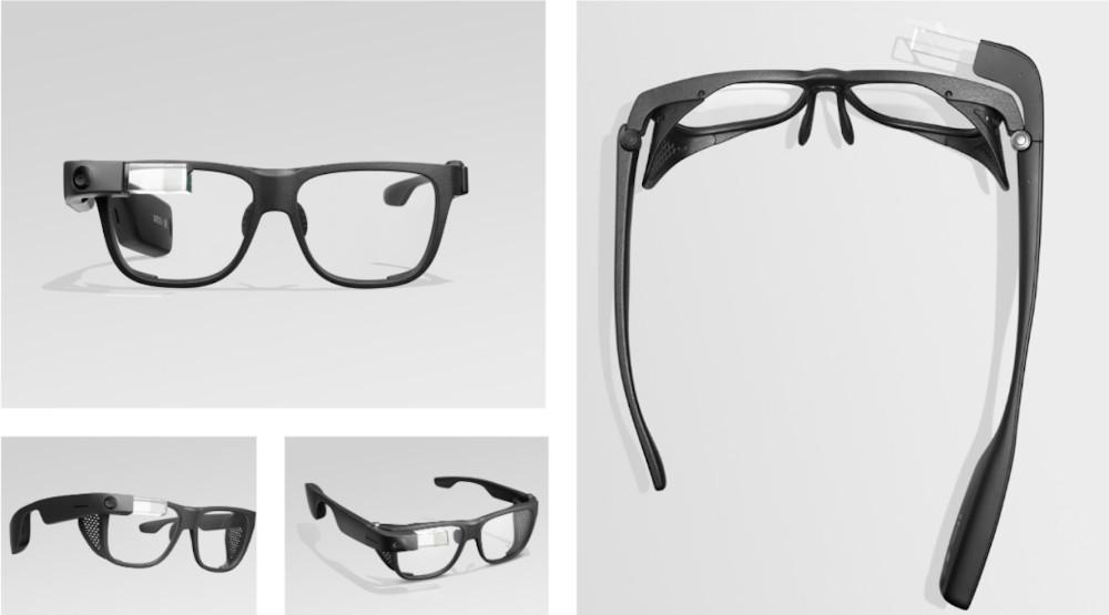 Очки Google Glass Enterprise Edition 2 теперь можно купить ()