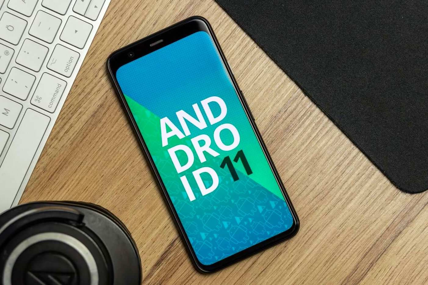 Google выпустила бета-версию Android 11 для разработчиков (google android 11 1)