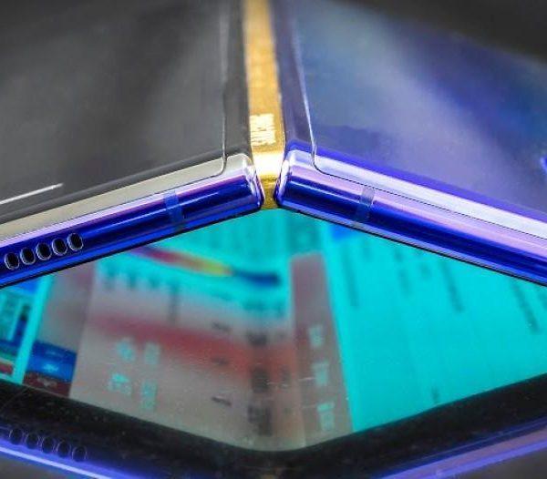 Samsung может выпустить Galaxy Fold 2 в июле (gsmarena 000 1)