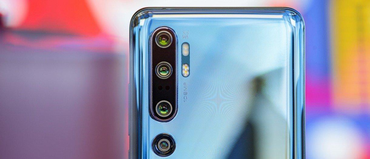 Xiaomi выпустили новую прошивку для смартфона Mi10 Pro (gsmarena 000 2)