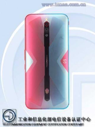 В сети появились первые изображения смартфона Nubia Red Magic 5G (gsmarena 004)