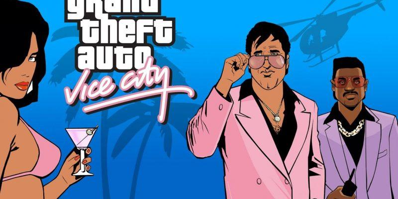 Дэн Хаузер, сооснователь Rockstar Games, покидает компанию (gta grand theft auto vice 4371)