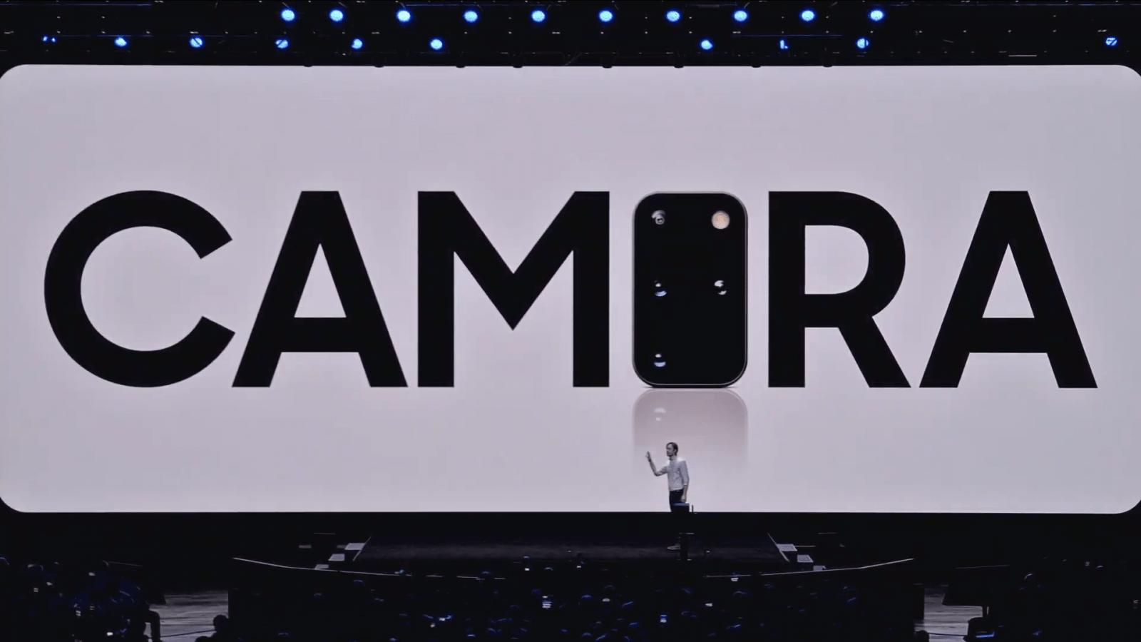 Samsung представил смартфон Galaxy S20, S20+ и S20 Ultra (image 4)