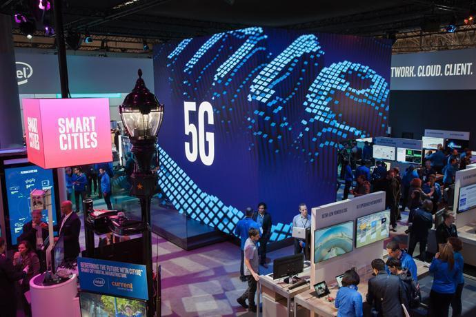 Intel отказалась от участия в MWC 2020 (intel 2018 mwc 16)