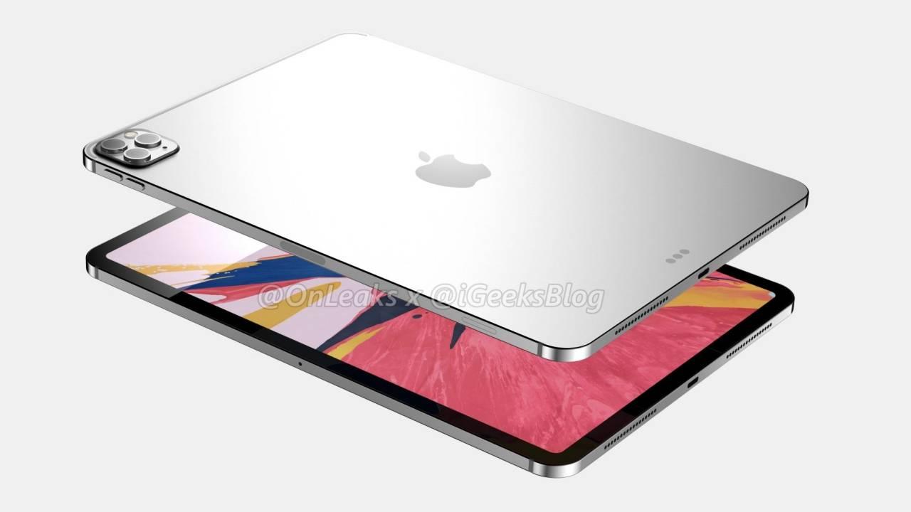 12-дюймовый Apple iPad Pro появится в марте (ipadpros 1280x720 1)