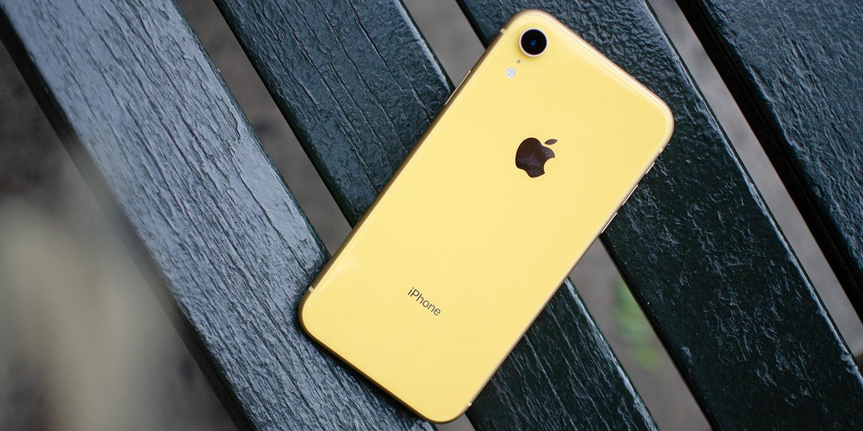Когда выгоднее всего покупать новый iPhone (iphone xr review feat)