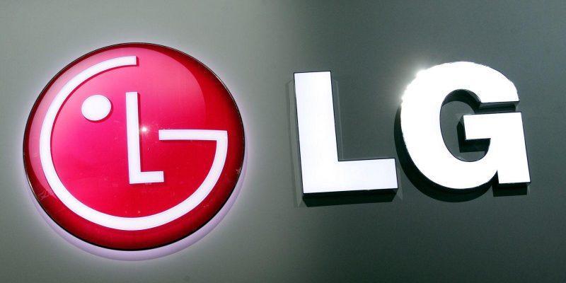 LG показала смартфон за $139 с функцией разблокировки по лицу (lg logo)